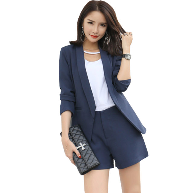 Women's Short Suits